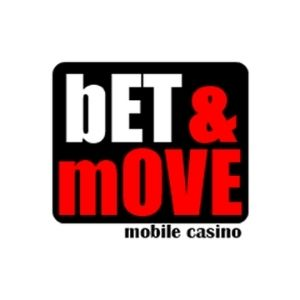 Bet&Move Mobile Casino