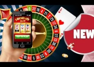 Special slots that are available at the Betmotion Casino